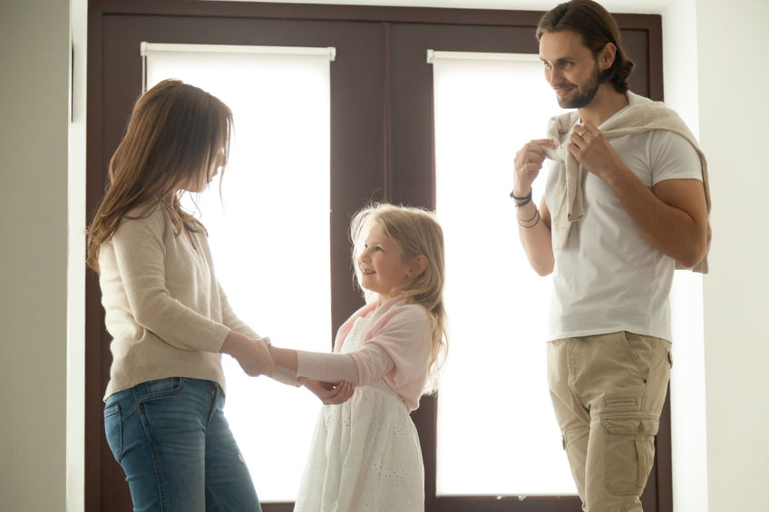 THE PROS AND CONS OF JOINT CUSTODY – A QUICK GUIDE