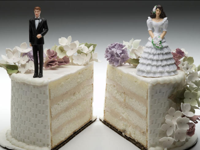 What Is a No-Fault Divorce in Florida?
